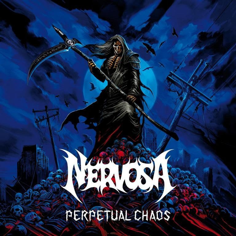 unnamed 31 Nervosa Unveil New Song Under Ruins Ahead of Upcoming Album: Stream