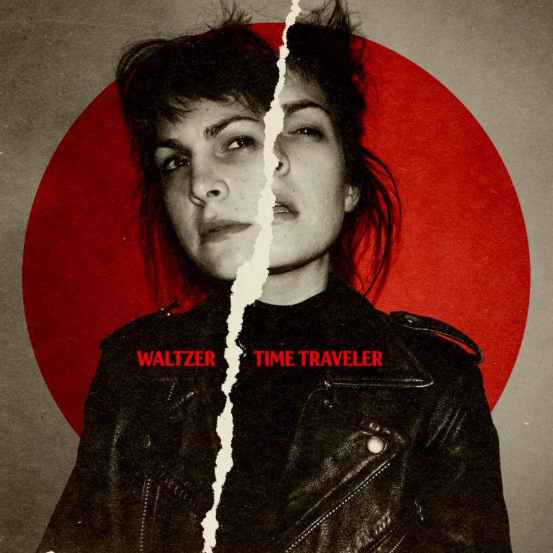 unnamed 4 Waltzer Announce Debut Album Time Traveler, Share Lantern: Stream