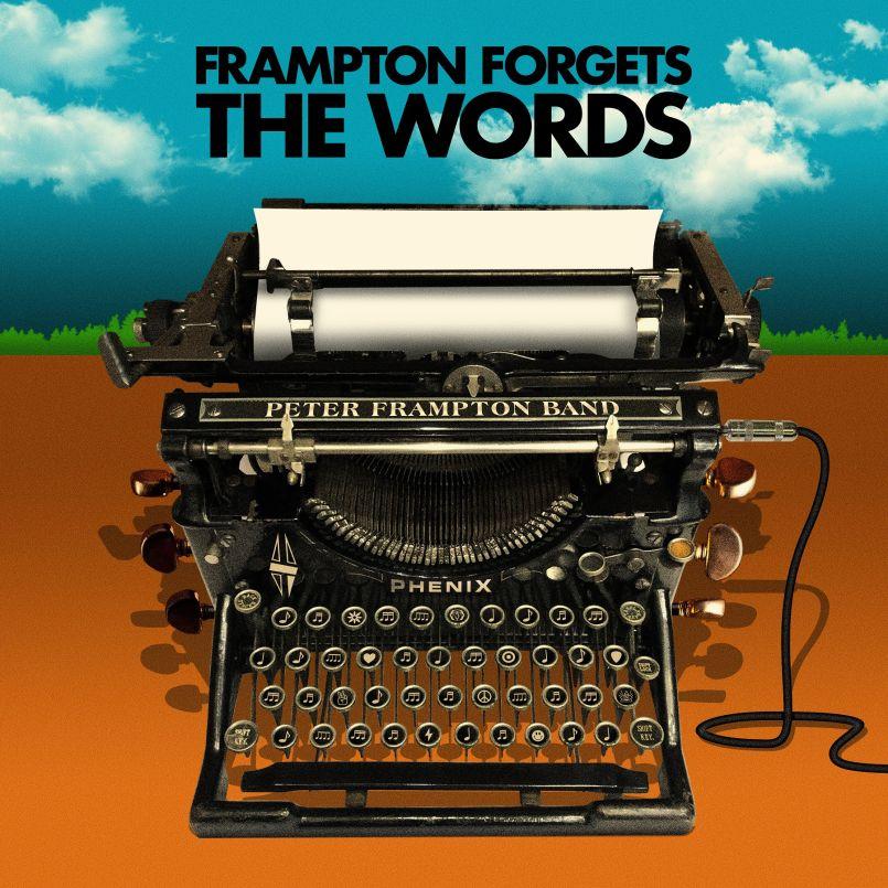 unnamed 40 Peter Frampton Band Announces Covers Album, Shares Radioheads Reckoner: Stream