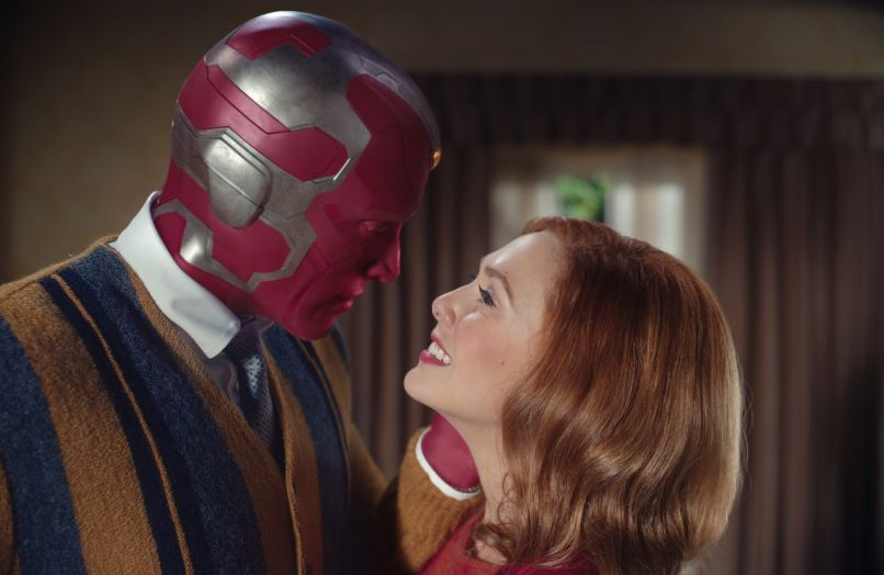 WandaVision Promises a New Beginning for the Marvel Cinematic Universe: Review