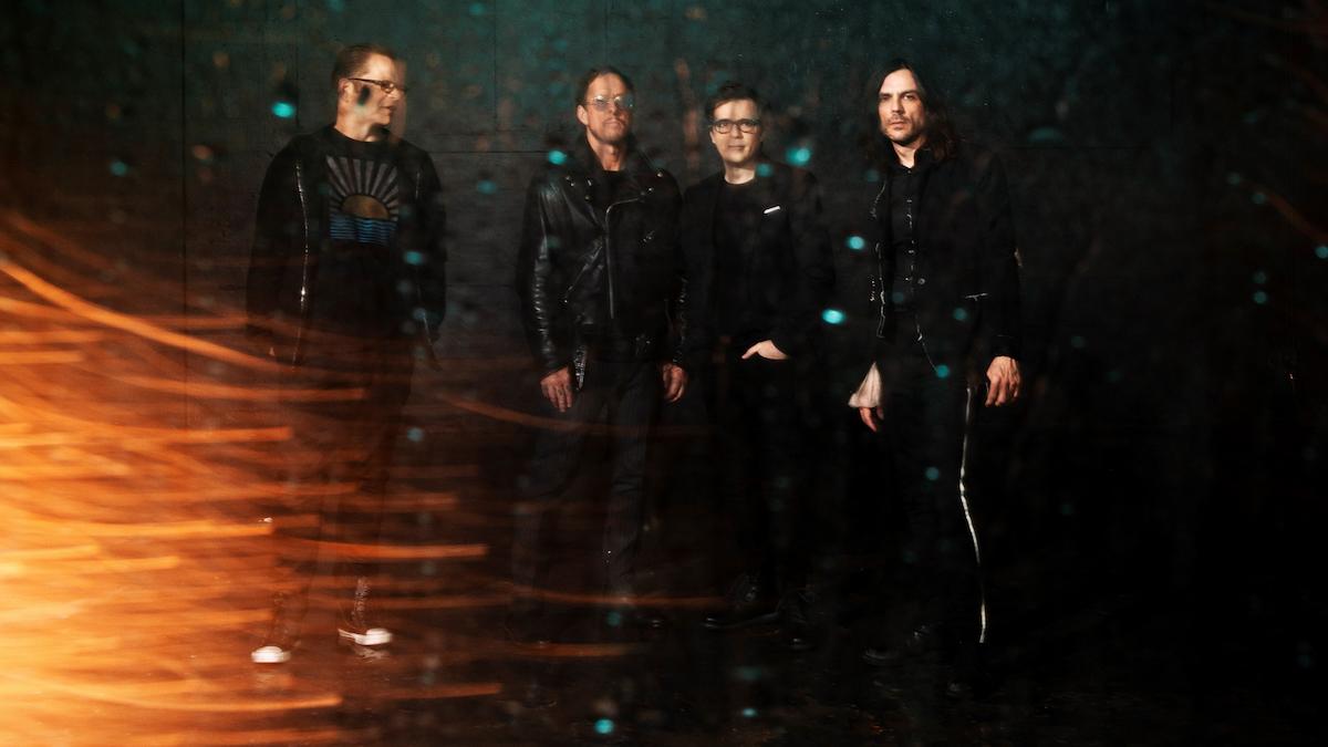 Weezer announce new album OK Human is coming next week