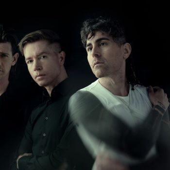 AFI Announce New Album Bodies, Share Two New Songs