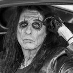 Alice Cooper New Song Social Debris