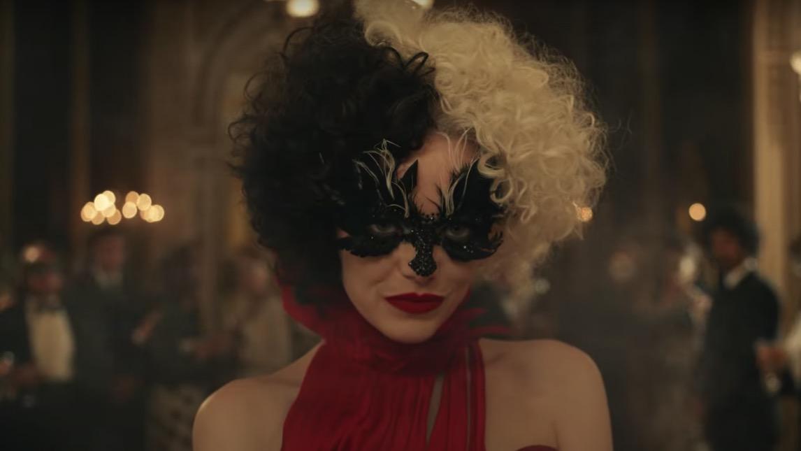Watch Emma Stone Go Full Disney Villain in Cruella Trailer   Consequence of  Sound