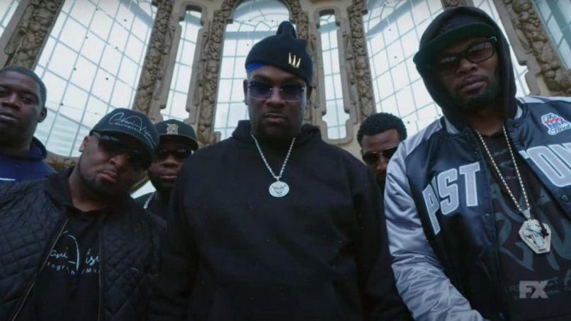 Hip Hop Uncovered (FX)