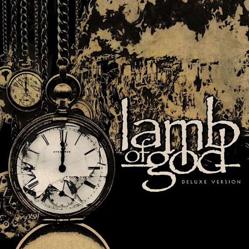 Lamb of God - Deluxe Edition