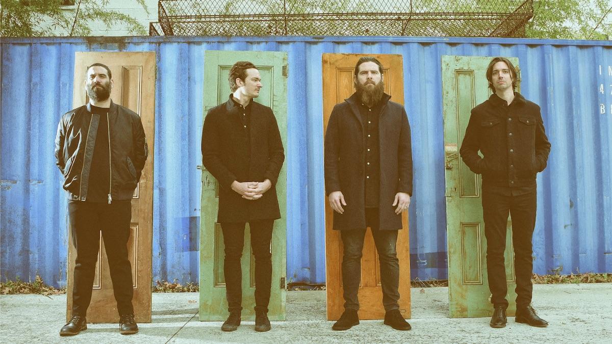 Manchester Orchestra анонсирует новый альбом The Million Masks of God, поделитесь «Bed Head»: Stream