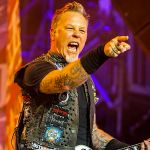 Metallica Top Album Sales