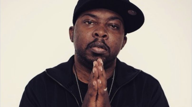 Phife Dawg Nutshell PART 2 new song posthumous single music