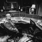 Rupert Neve, Grammy-Winning Audio Equipment Inventor, Dies at 94