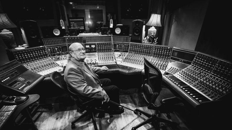 Rupert Neve, Grammy-Winning Audio Equipment Inventor, Dies at 94
