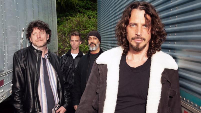 Soundgarden ответили на иск Вики Корнелл, обвинив ее в похищении наследия группы