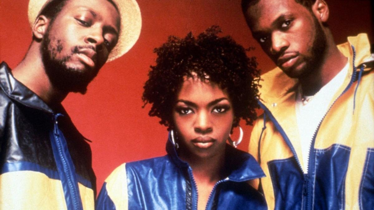 Рейтинг Fugees остается хип-хоп оракулом 25 лет спустя: классический обзор