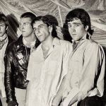 The Living Duff McKagan band