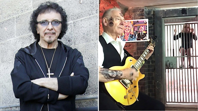 [Bild: Tony-Iommi-Robert-Fripp-Toyah.jpg?resize=807,454]