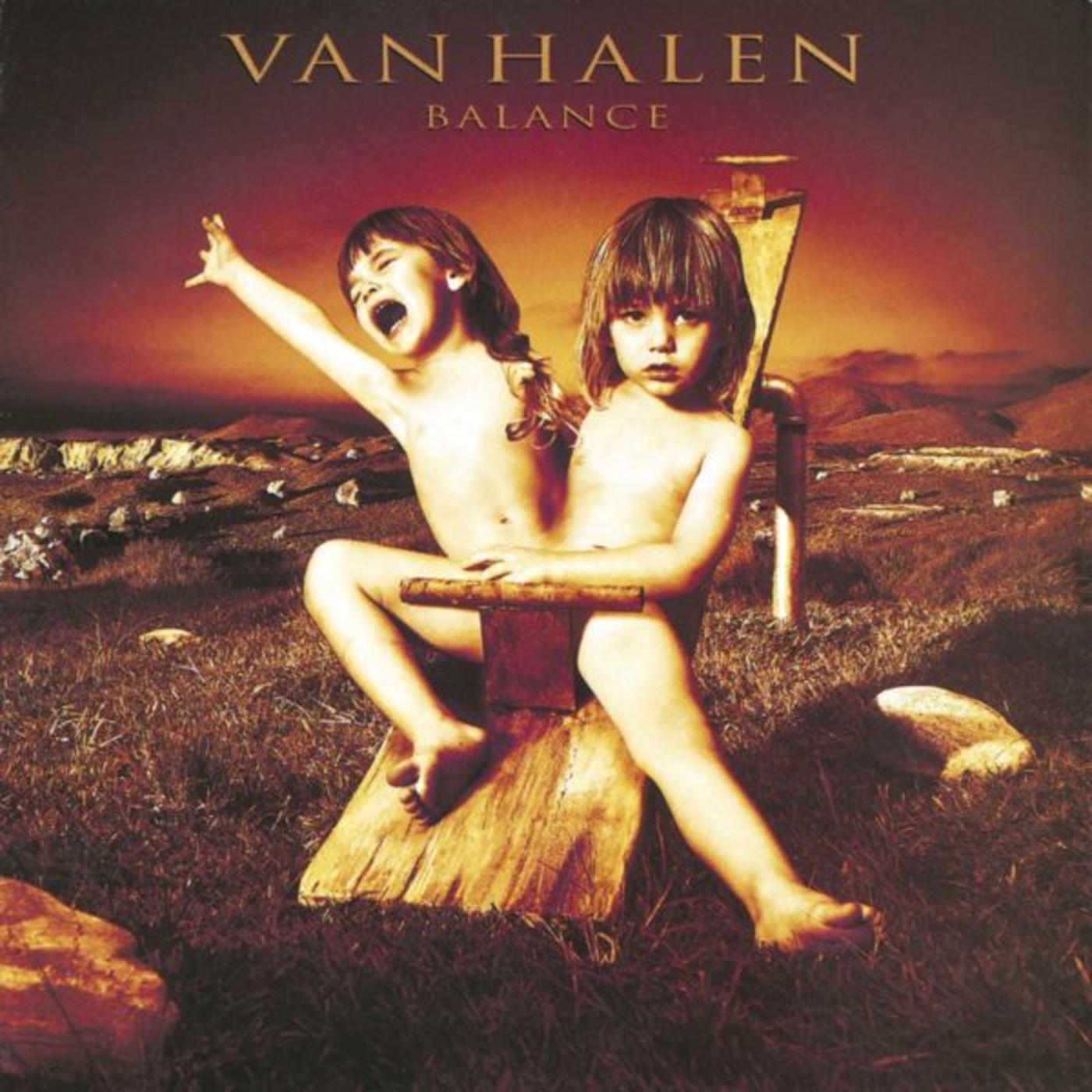 Van Halen Balance