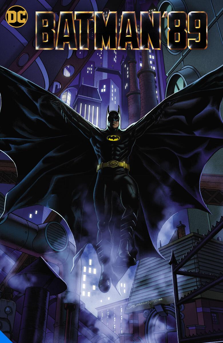 batman 89 dc comics digital first series