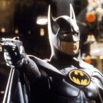Tim Burton's Batman Returns In New DC Comics Series