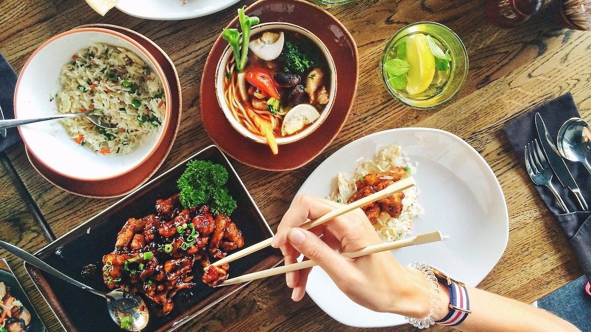 chinese food toledo sunday funday origins