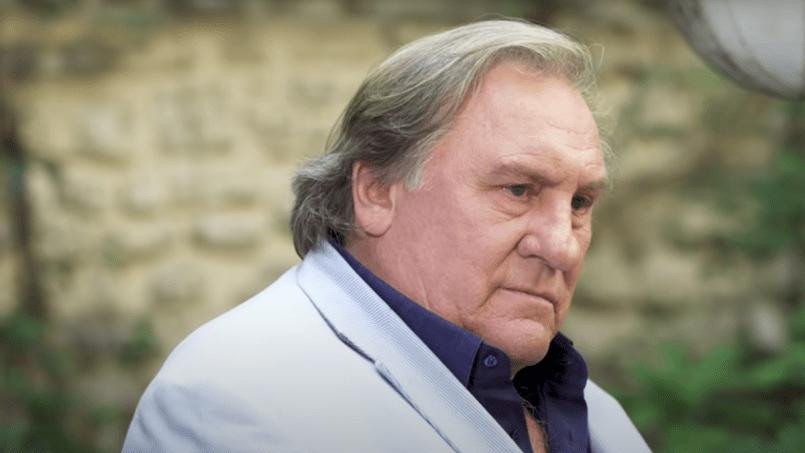gerard depardieu rape charge sexual assault paris actor