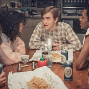 It's a Sin Is a Near-Flawless Portrait of Queer Youth: Review