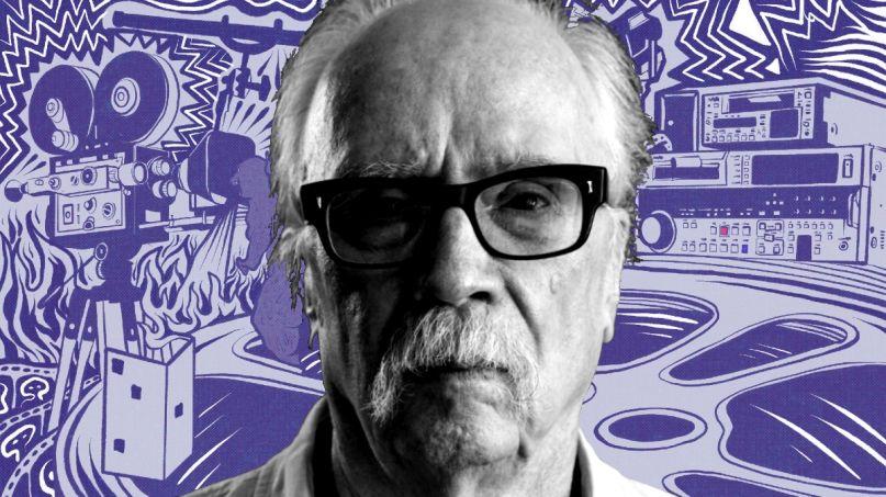 Ranking John Carpenter: Every Movie from Worst to Best