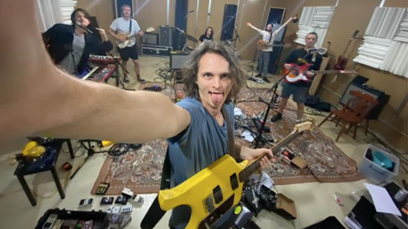 king gizzard lizard wizard announce new album lw