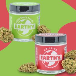 Introducing the Newest CBD Flower Strains
