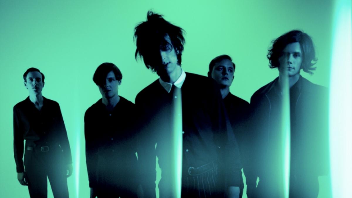 The Horrors анонсируют новый EP Lout, публикуют заглавный трек: Stream