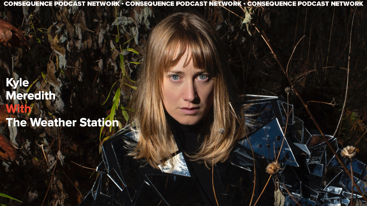 The Weather Station on Toronto's Avant-Garde Jazz Scene
