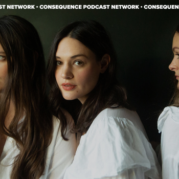 The Staves on Being Influenced by The War on Drugs