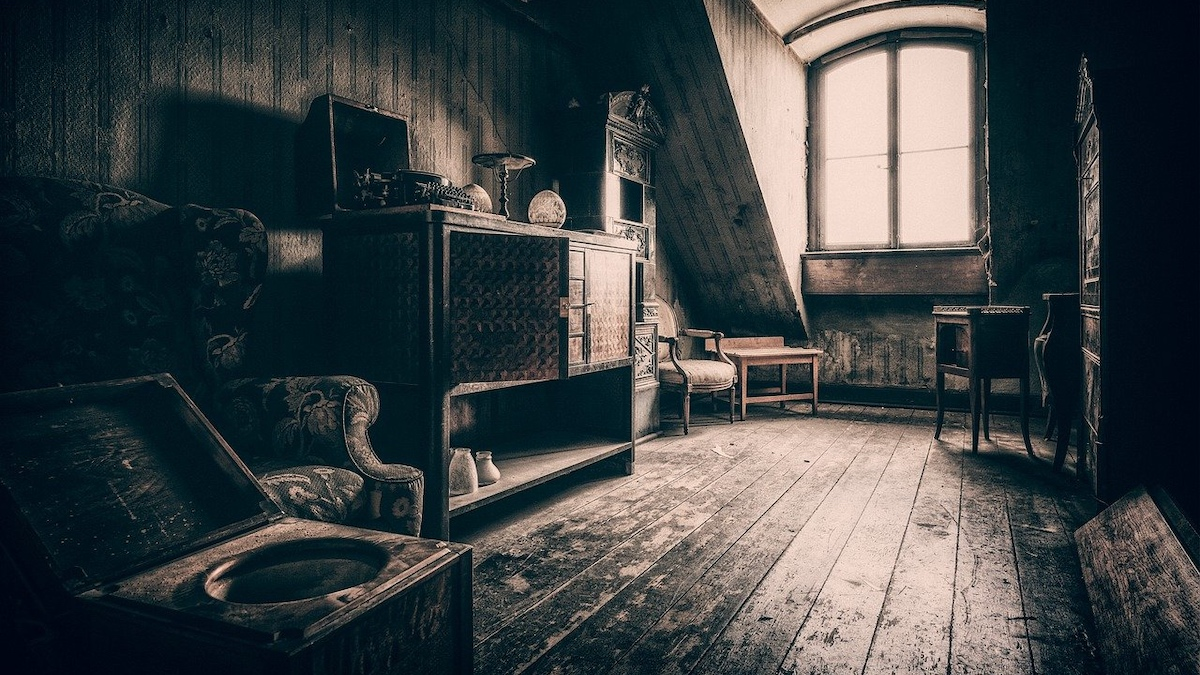 toledo origins sunday funday sounds of the attic