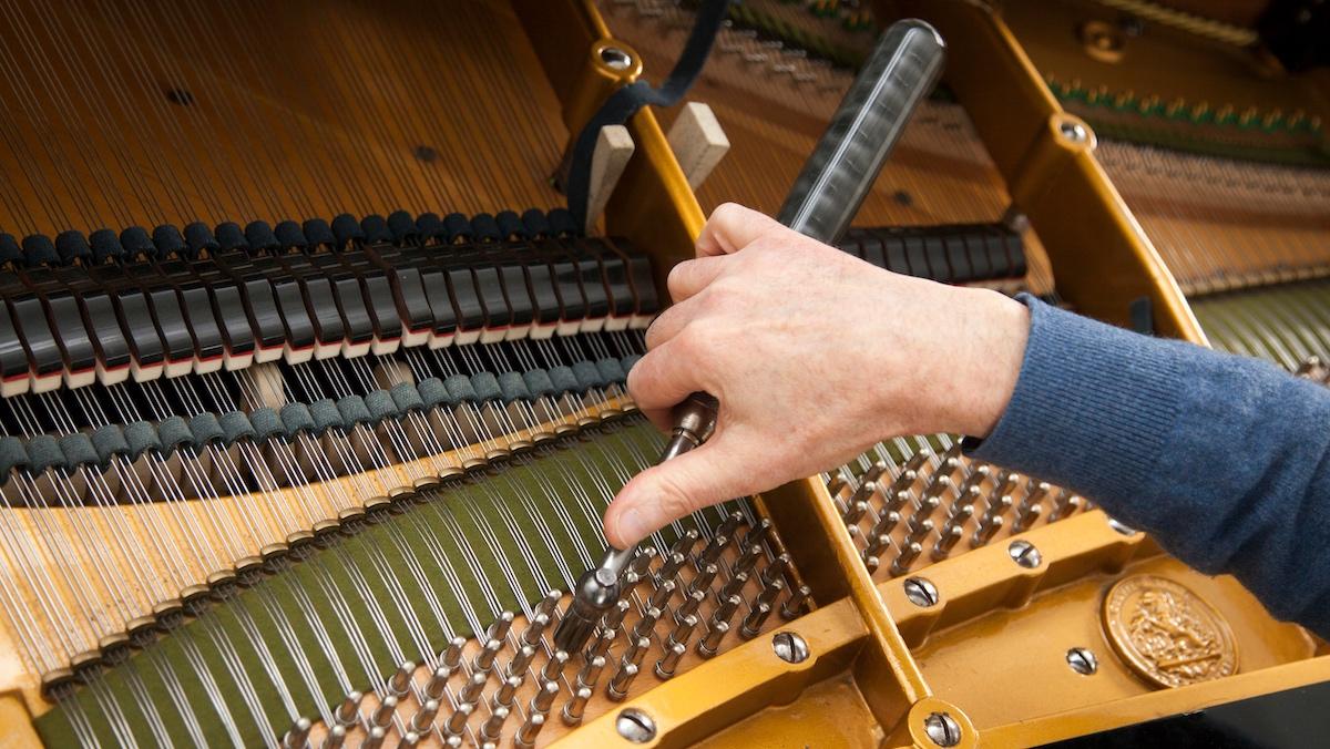 toledo sunday funday origins piano tuning