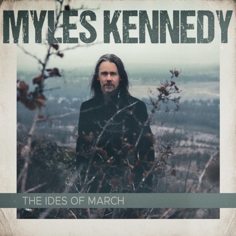 unnamed 3 Myles Kennedy (Slash, Alter Bridge) Announces New Solo Album, Shares Single In Stride: Stream