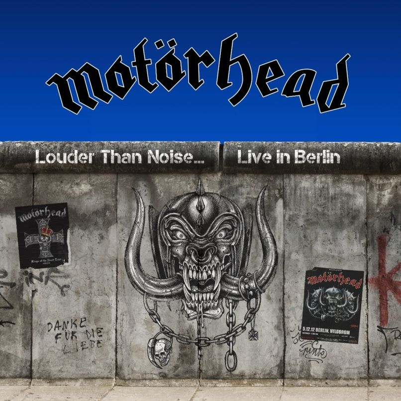 unnamed 6 New Motörhead Live Album and Concert Film Documents 2012 Show in Berlin