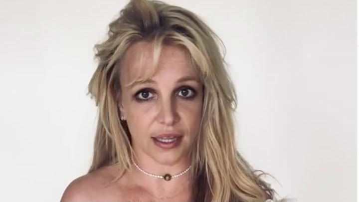 "Britney Spears responds to documentary: ""I cried for two weeks"""