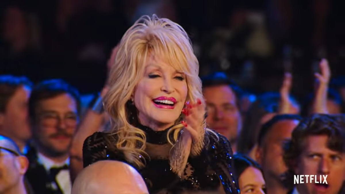 Dolly Parton's MusiCares Person of the Year Tribute Concert is Coming to  Netflix | Consequence of Sound