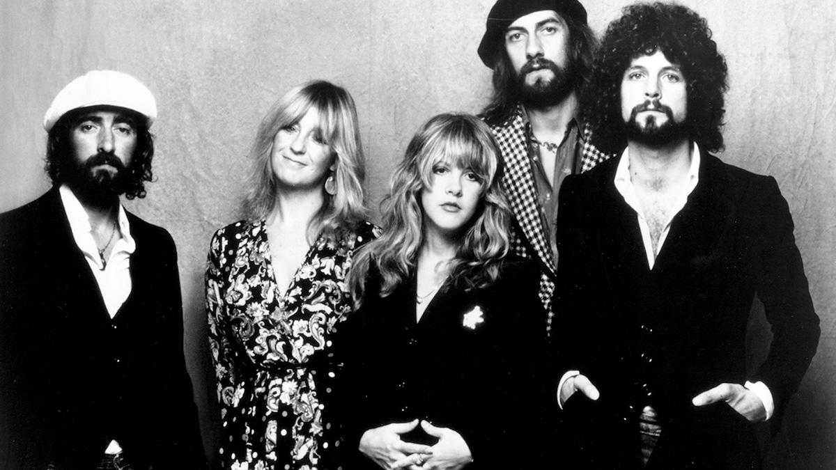 Мик Флитвуд теперь открыт для воссоединения Fleetwood Mac с Линдси Бэкингем