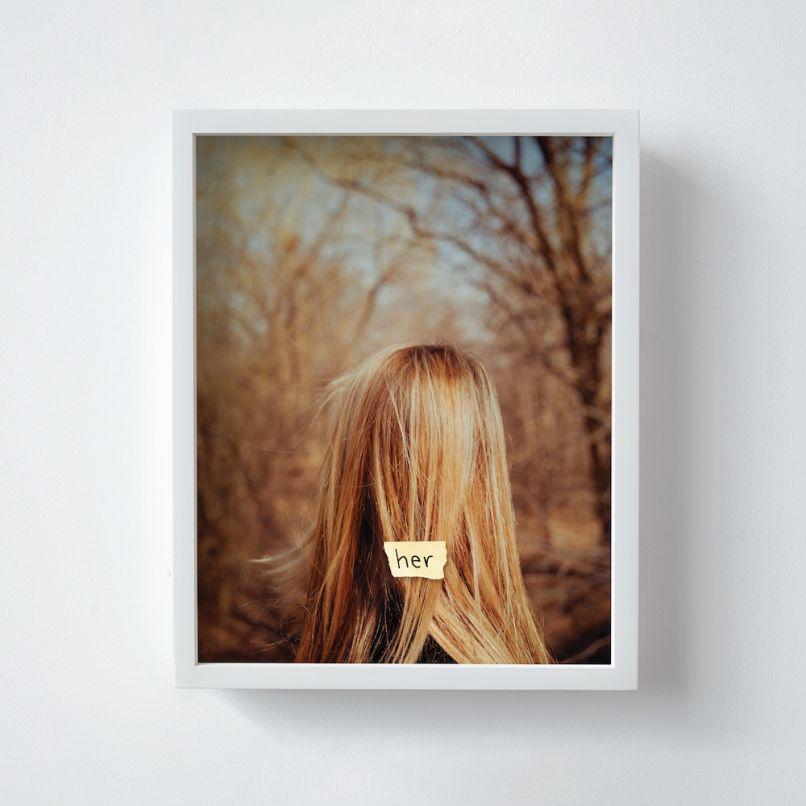 Her (Original Score) by Arcade Fire and Owen Pallett album artwork cover art