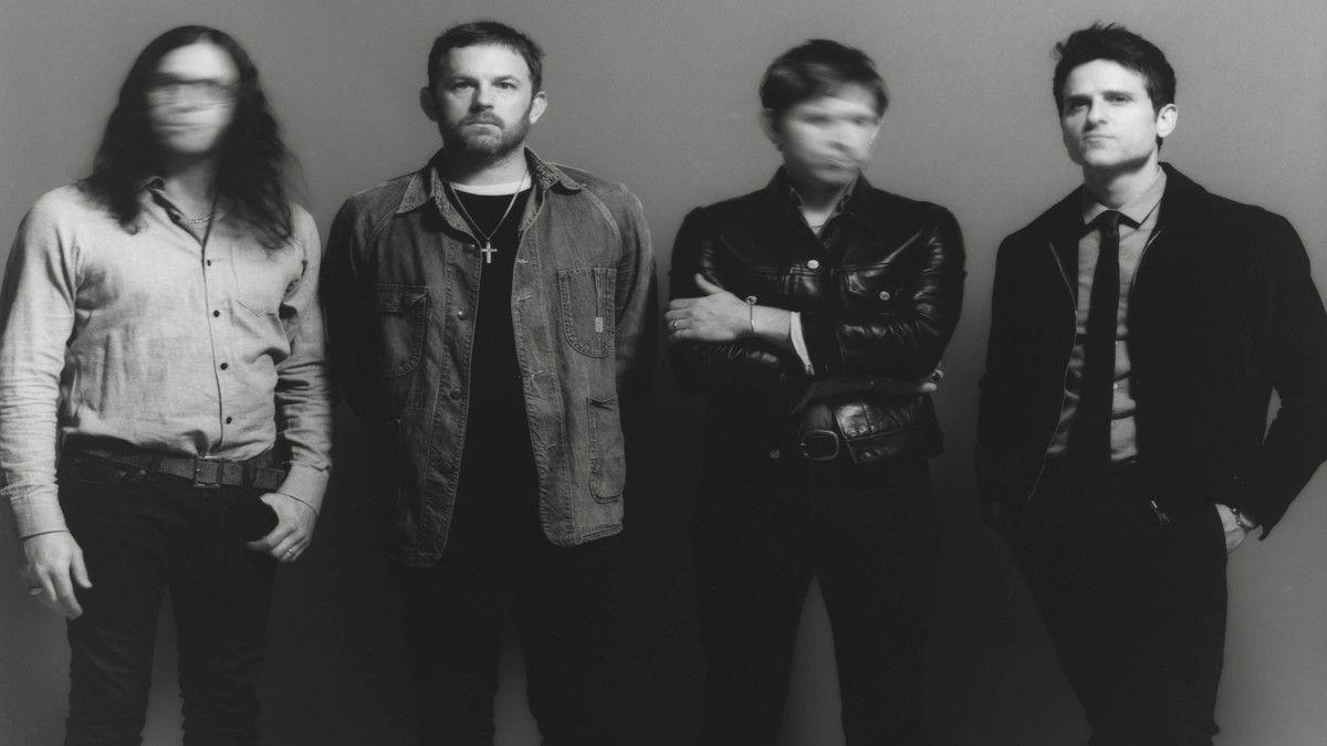Kings of Leon представляют новый альбом When You See Yourself: Stream