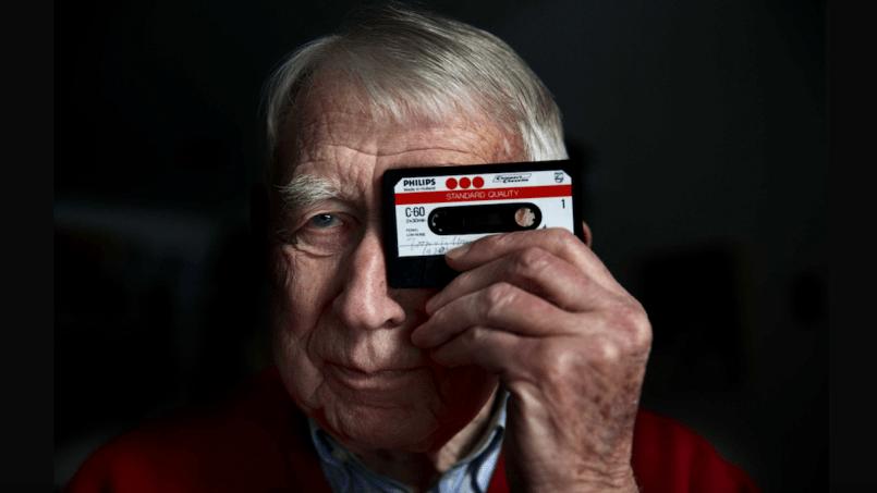 Lou Ottens dead cassette tape inventor dies
