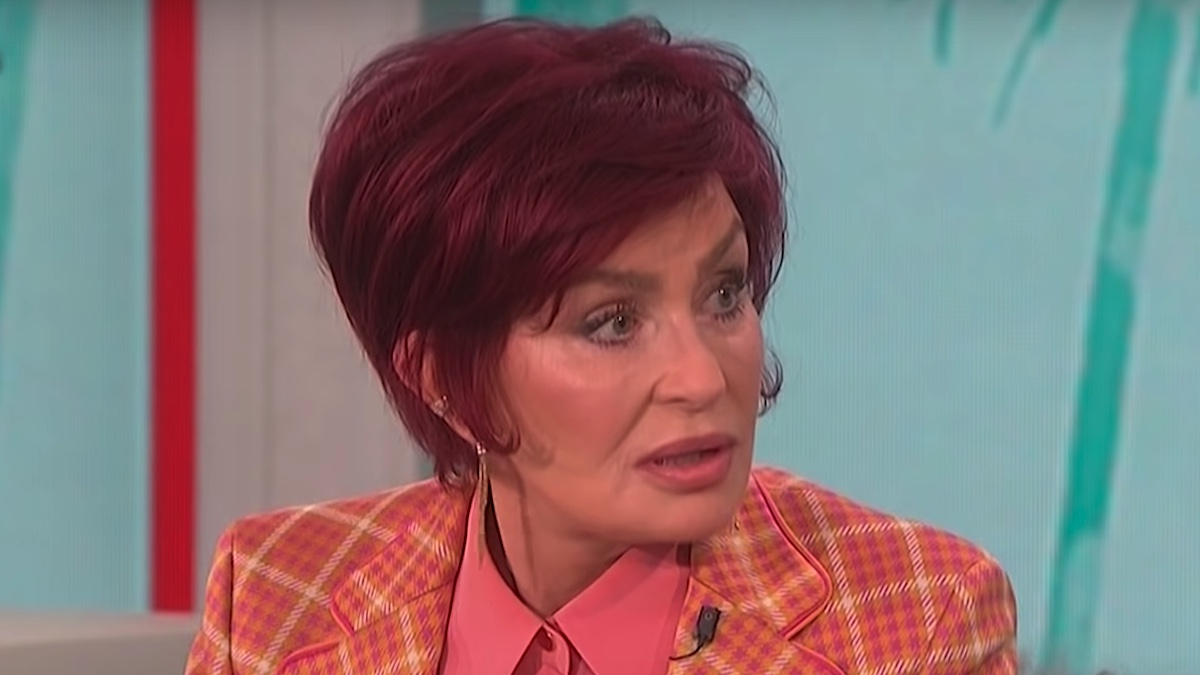 Sharon Osbourne Exits The Talk Following On-Air Blowup and Allegations by Former Co-Hosts