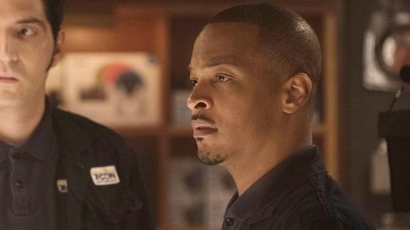 T.I. in Ant-Man