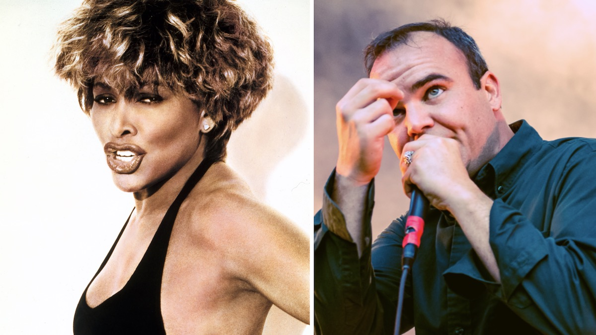 """Future Islands Cover Tina Turner's Hit """"We Don't Need Another Hero"""": Stream"""