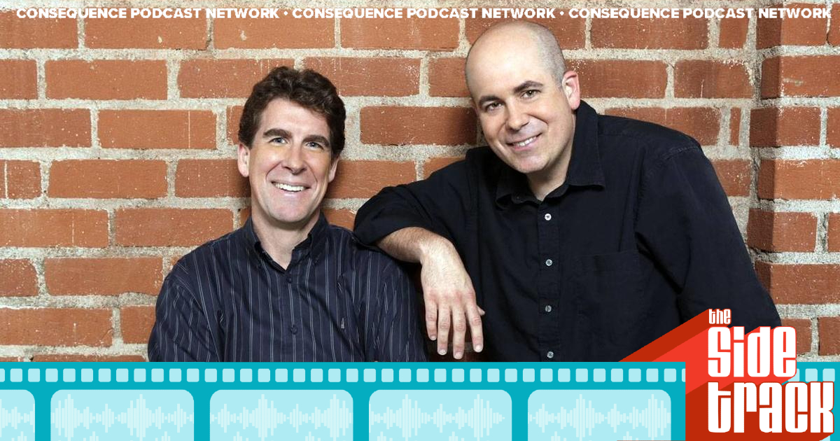 Cinco Paul and Ken Daurio on the Pixar vs. Illumination Feud
