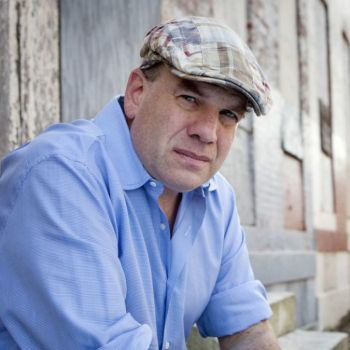 david simon we own this city hbo series