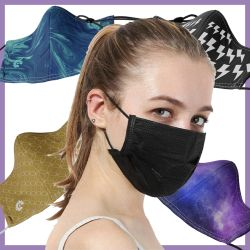 Get a Free Mask with Any Premium Mask Purchase