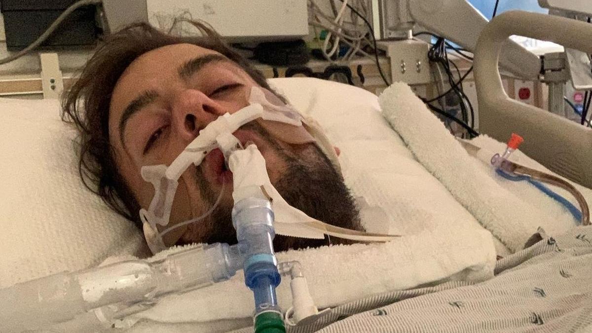 Собачник Леди Гаги Райан Фишер нарушил тишину о нападении