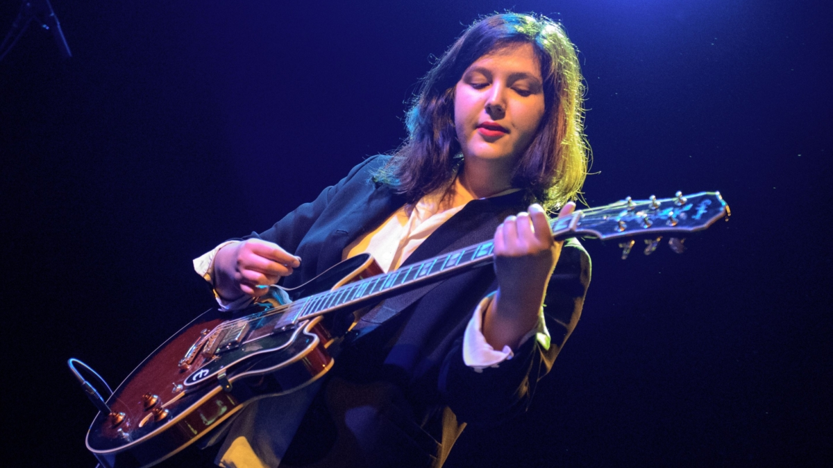 """Song of the Week: Lucy Dacus Delivers a Wrenching Ballad with """"Thumbs"""""""