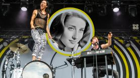 matt and kim you don't own me lesley gore cover new song stream
